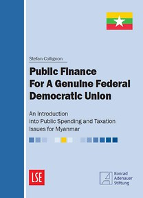 book cover of Public Finance For a Genuine Federal Democratic-Union